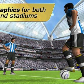 Images of Dream League Soccer 2018