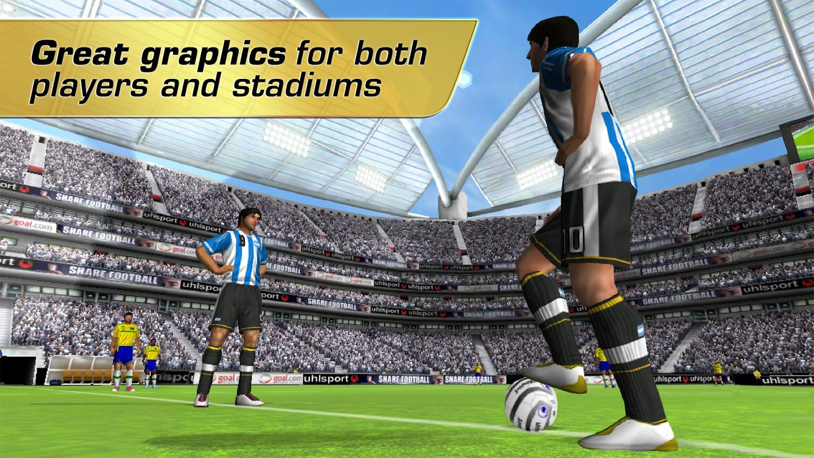 Download Football Games For Windows 10 - Best Software & Apps