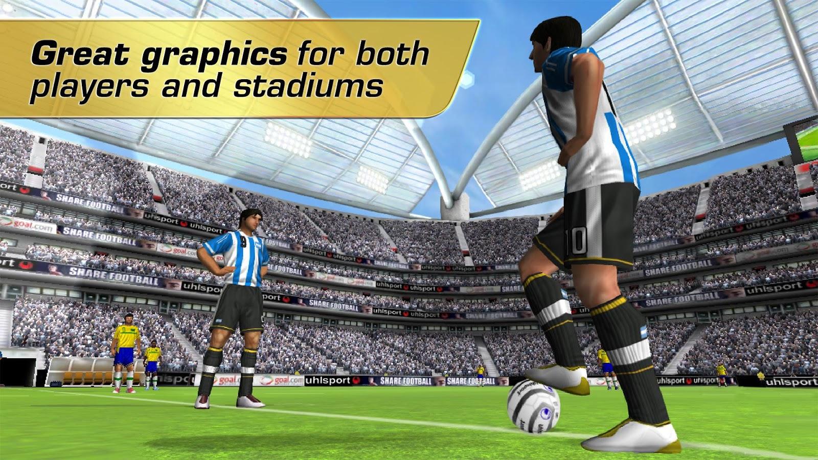 Игры 2012 2013 футбол