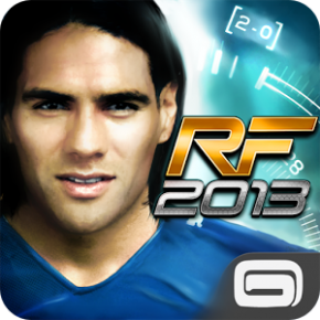 Real Football 2013 Feature