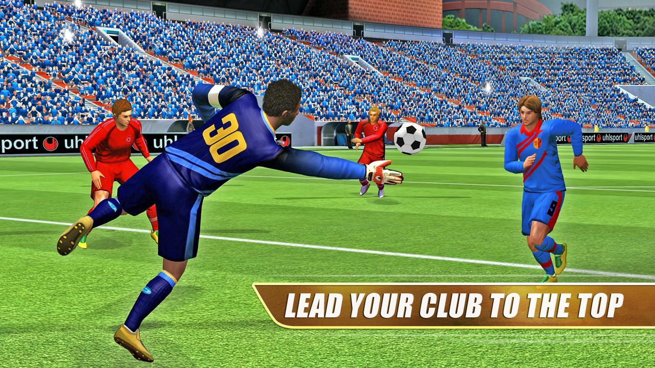 Real Football 2013 v1.6.4 .apk File