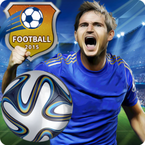 Real Football Game 2015 Feature Image