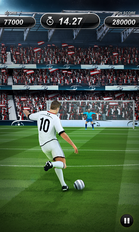 Soccer Football World Cup v 1.0.11 .apk File