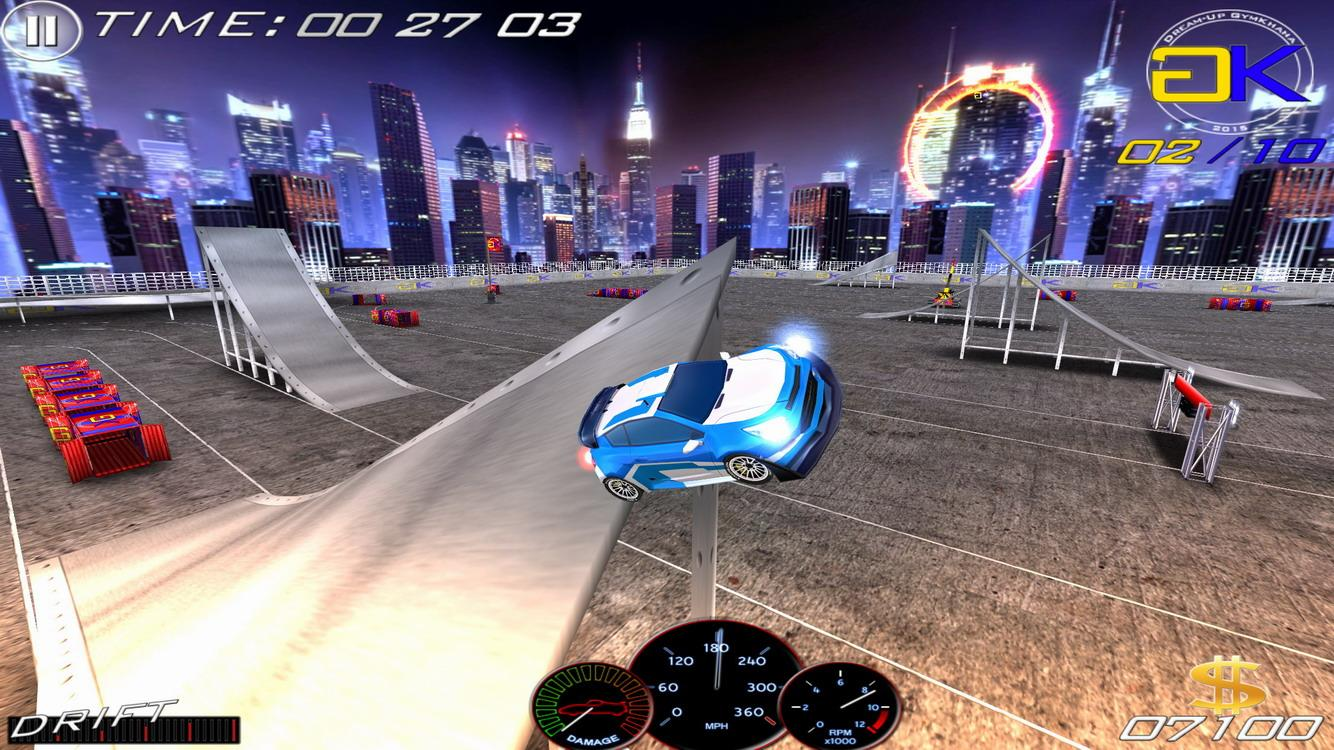 Speed Racing Ultimate 3 Free v1.9 .apk File
