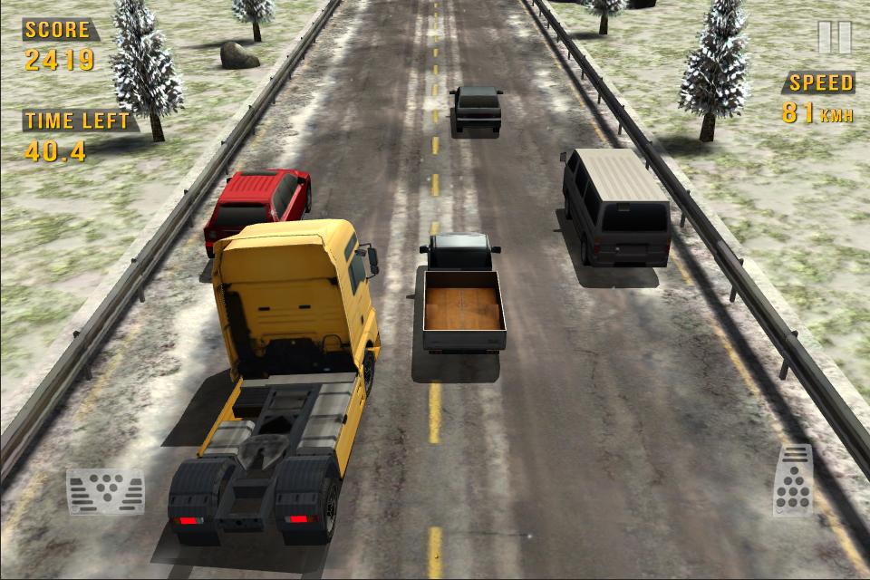 Traffic Racer v2.2.1 .apk File