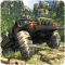 Truck driver 3D Offroad Feature