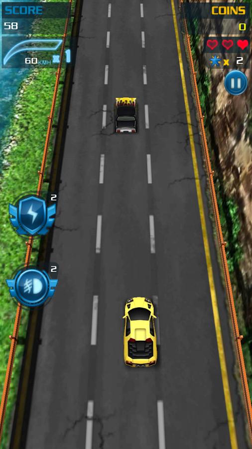 Turbo Car Racing v 31.0 .apk File
