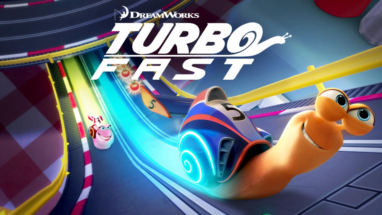 Turbo FAST v2.0.3 .apk File