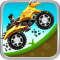 Up Hill Racing Hill Climb Feature