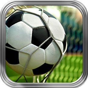 World Football Cup Real Soccer Feature