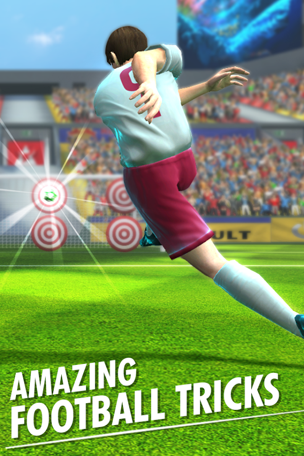 World Football Cup Real Soccer v1.0.6 .apk File