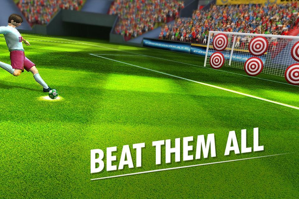 World Football Cup Real Soccer v1.0.6 .apk File