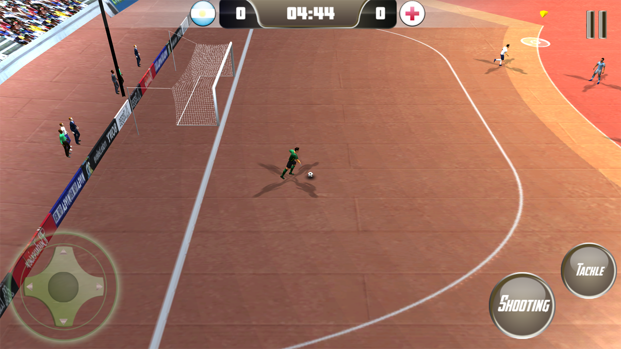 futsal football 2 v1.3.1 .apk File