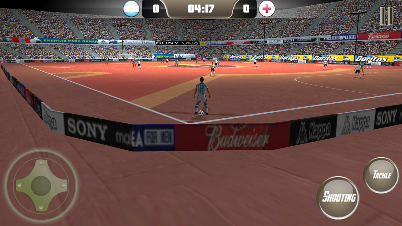 futsal football 2 v1.3.1 .apk File