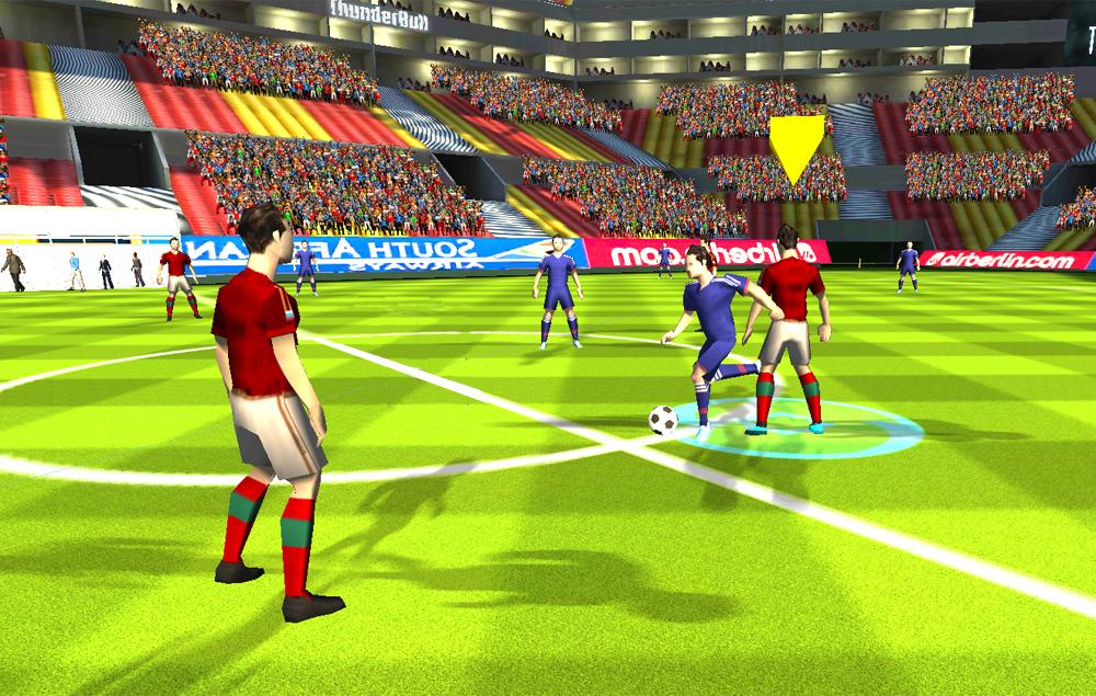 soccer(football) dream v1.0.1 .apk File