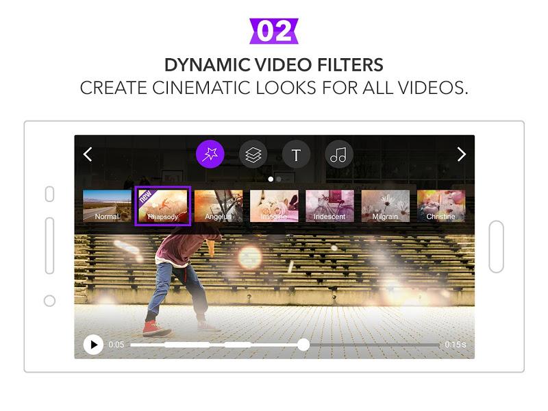 ALIVE Video Editor Film Maker v1.0.3  .apk File