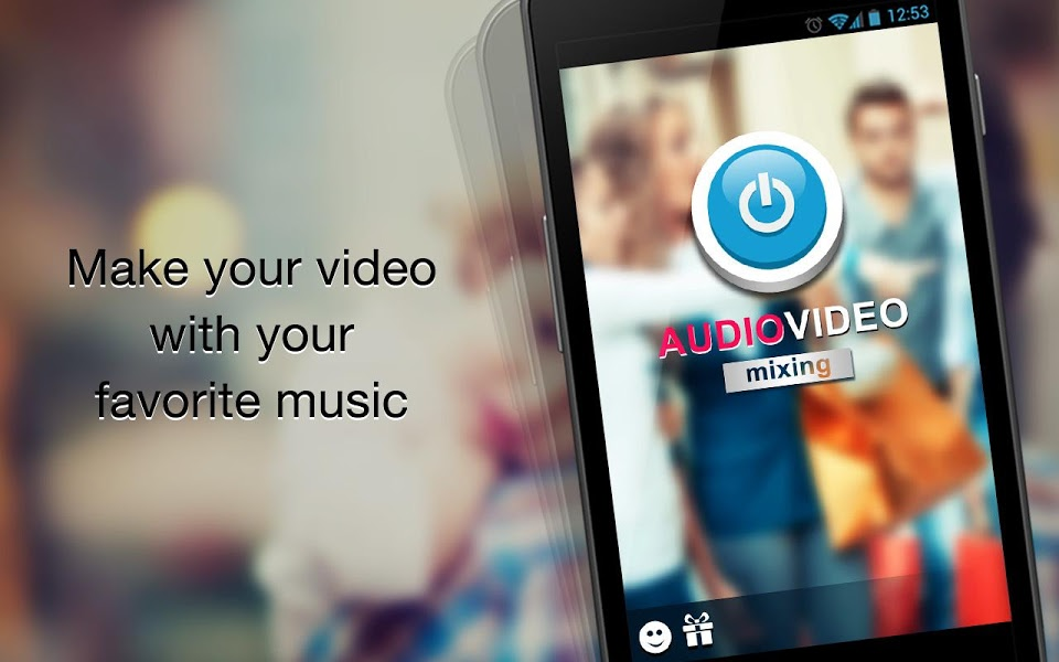 Add Audio to Video v2.3 .apk File