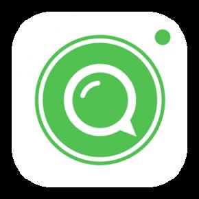 Alien Chat Video Call app