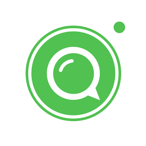 Alien Chat Video Call app