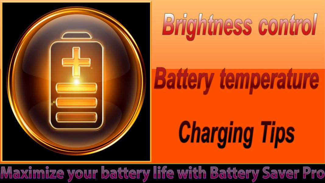 Battery Saver 2016 v1.1 .apk File