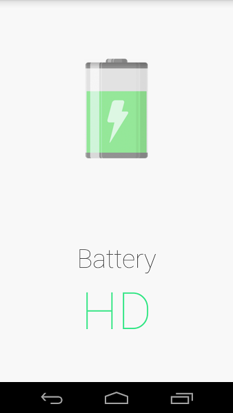 Battery Saver HD v1.0.2  .apk File