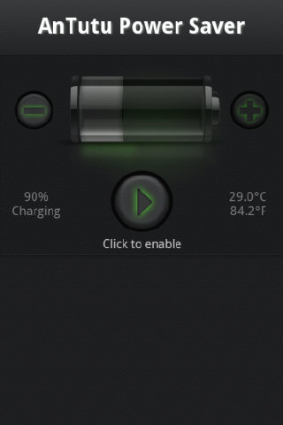 Battery Saver v1.6.14  .apk File