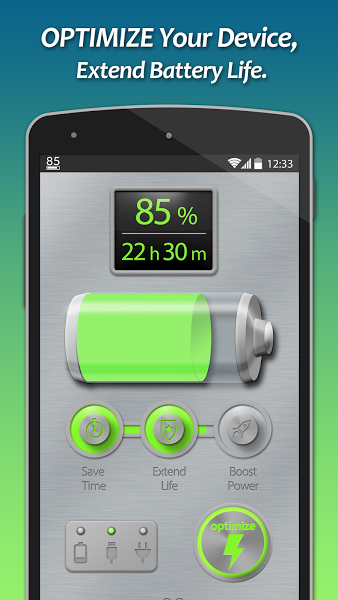 Battery Saver v1.2  .apk File