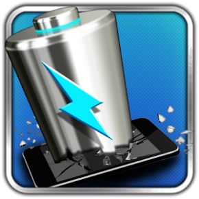Battery Saver & Speed Booster Feature