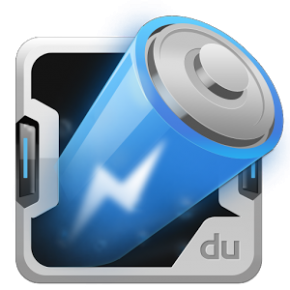 DU Battery Saver&Phone Charger Feature