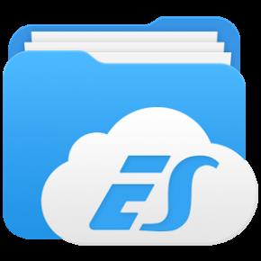 ES File Explorer File Manager Feature