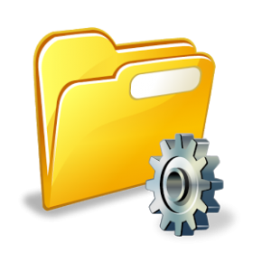 File Manager (File transfer) Feature