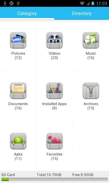 File Manager v0.5.36.1762  .apk File