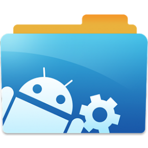 File explorer file Manager Feature