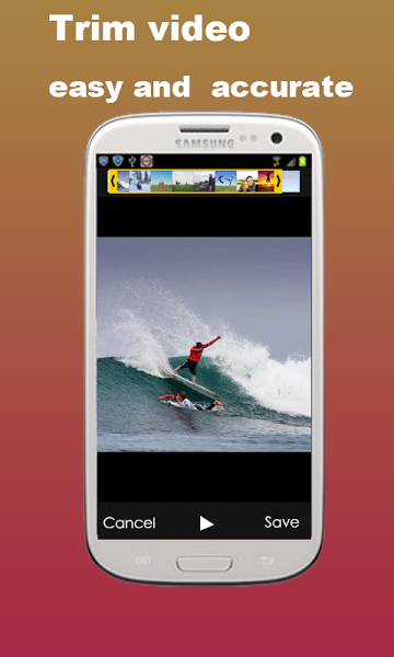 Free Video Editor v2.4 .apk File