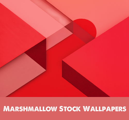 Marshmallow Stock Wallpapers thumbnail