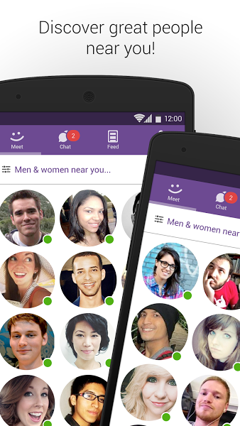 MeetMe: Chat & Meet New People v10.4.2 .apk File