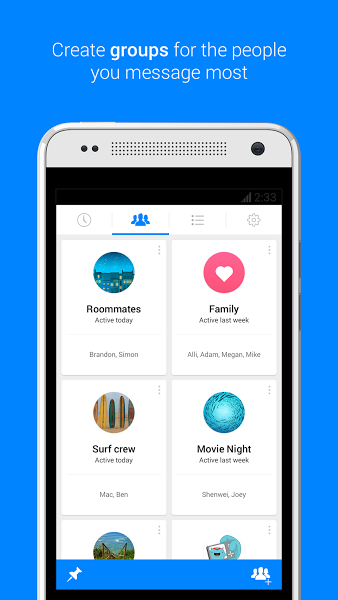 Messenger v51.0.0.17.128 .apk File