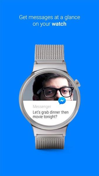 Messenger v51.0.0.17.128 .apk File