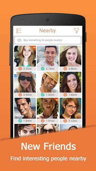 Mico – Meet New People & Chat v3.7.5  .apk File