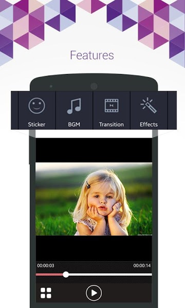 Mini Video Maker – Slide Show v2.0.0  .apk File