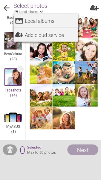MiniMovie-Slideshow Video Edit v2.4.0.7.151116  .apk File