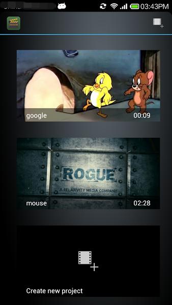 Movie Maker – Video Editor v1.6 .apk File