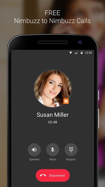 Nimbuzz Messenger / Free Calls v4.0.3 .apk File