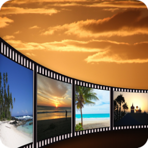 Photo Video Editor Feature