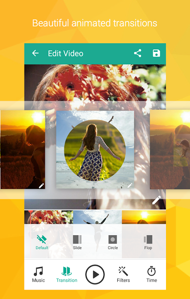 Photo Video Editor v1.15 .apk File