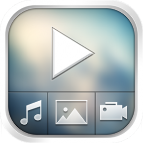 Photo & Video Frame Grid Maker Feature