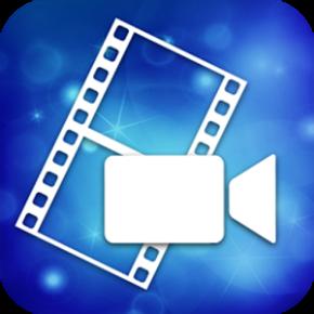 PowerDirector Video Editor App FEature