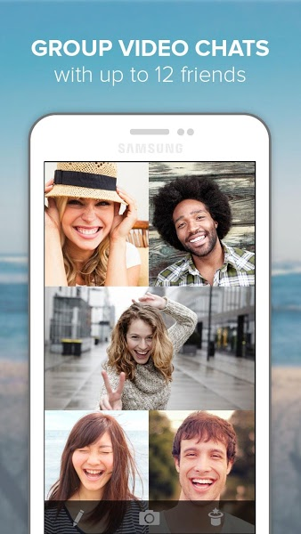 Rounds Video Chat, Call & Text v5.5.0  .apk File