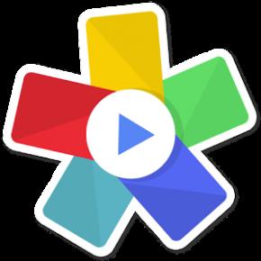 Slideshow Maker Feature