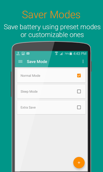 Smart Battery Saver and Doctor v2.1.3  .apk File